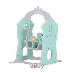 Baby Vivo Childrens Swing Playground Kids Baby Garden Play Outdoor Indoor Toy