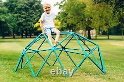 Plum Climbing Frame Playhouse Garden Games Outdoor Toys Deimos
