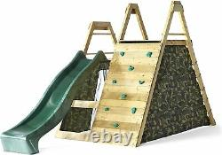 Plum Climbing Pyramid Climbing Frame Play Centre