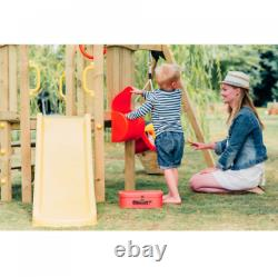 Toddlers Tower, Play Centre For Preschoolers, Activities, Kids, Slide, Climb Up